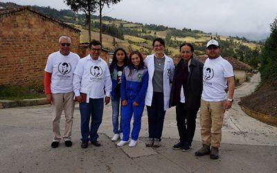 Aventura Caldasiana por Cundinamarca Y Boyacá