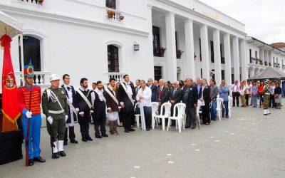 Bicentenario de Muerte de Francisco José de Caldas